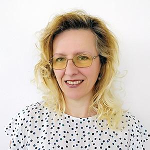 Ing. Soňa Mlynáriková